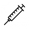 needle png